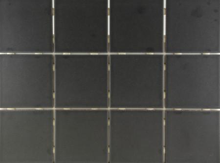 10x10 Silk Panew Black-2